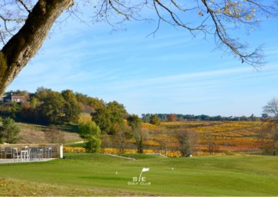Golf Saint Emilionnais
