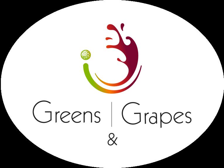 Greens and Grapes