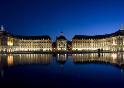 Golf et Elegance à Bordeaux