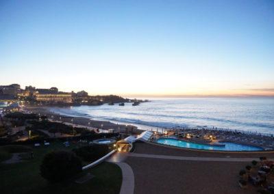Golf et Elegance à Biarritz