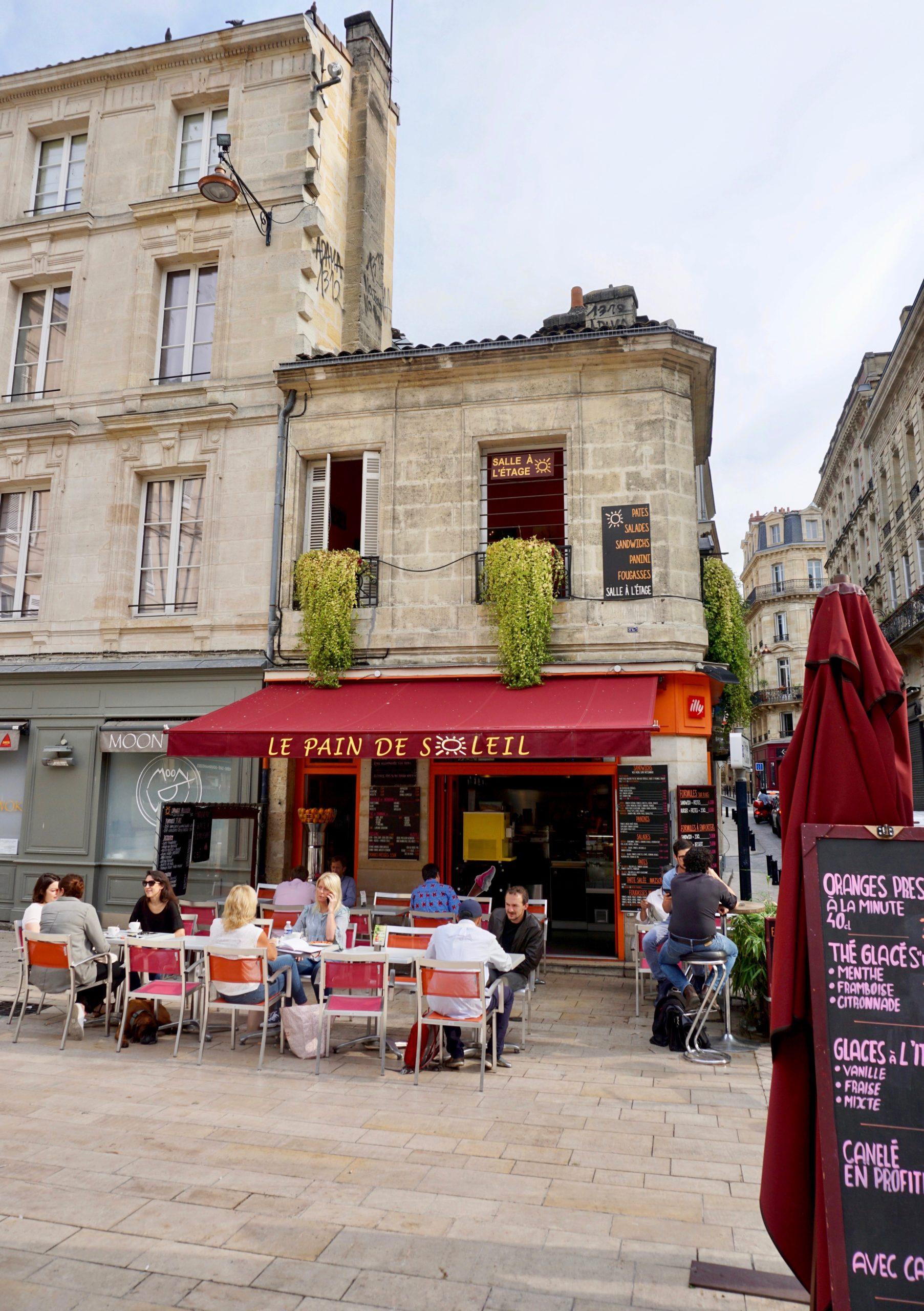 The best of Biarritz